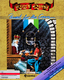 King's Quest: Quest for the Crown (Tandy Color Computer)